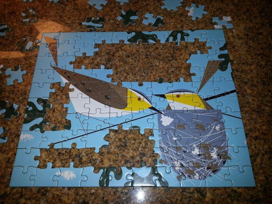 PuzzleConstruction